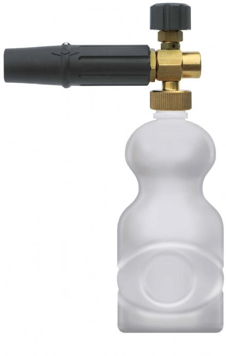 LS3 Snow Foam Bottle